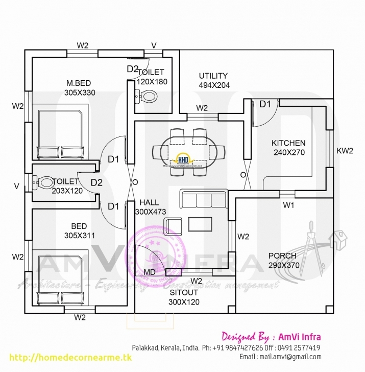 Amazing 1000 Sq Ft House Plans 2 Bedroom Indian Style Elegant 1000 Sq Ft 1000 Sq Ft House Plans 2 Bedroom Indian Style Picture