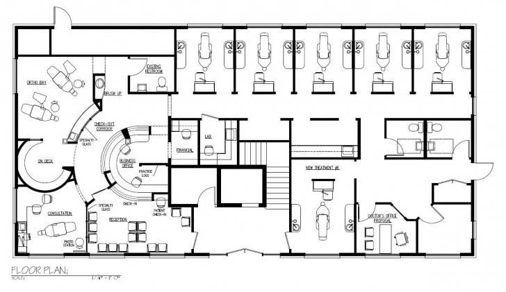 Amazing Dental Office Floor Plans Lovely Dental Fice Floor Plans Dental Fice Dental Office Floor Plans Image