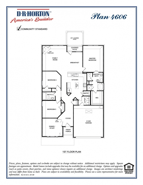Amazing Dr Horto Dr Horton Floor Plan Archive Stunning - Commontestplan Dr Horton Floor Plan Archive Pic