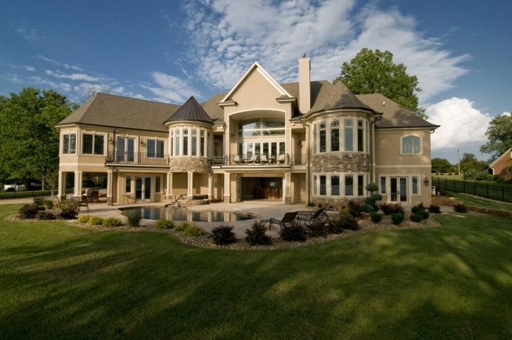Amazing Large House Plans Sloping Lot Walkout Basement - Best House Plans Walkout Basement House Plans Picture