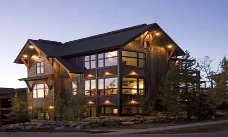 Amazing Rustic Mountain Home Plans Rustic Mountain Home Floor Plans Mountain House Plans Photo