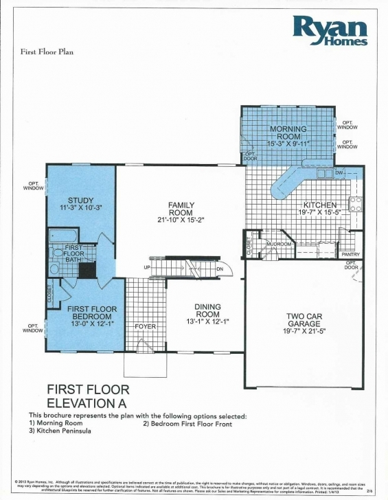 Amazing Ryan Homes Rome Floor Plan And Ryan Homes Victoria Falls Floor Plan Rome Ryan Homes Floor Plan Picture