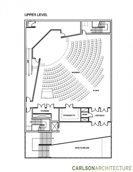 Amazing Small Church Floor Plan, Church Building Plan | Religion | Pinterest Small Church Floor Plans Picture