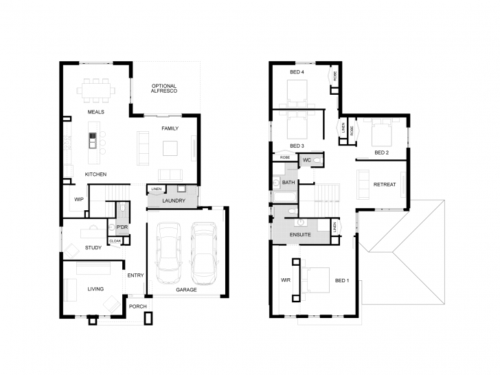 Amazing View All Collection Jg King Floor Plans Image