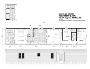 Astonishing Floor Plans For Clayton Mobile Homes | Http://viajesairmar Clayton Mobile Homes Floor Plans Image