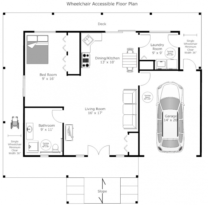 Astonishing Handicap Accessible House Plans Best Of Amazing Handicap Home Plans Wheelchair Accessible House Plans Picture