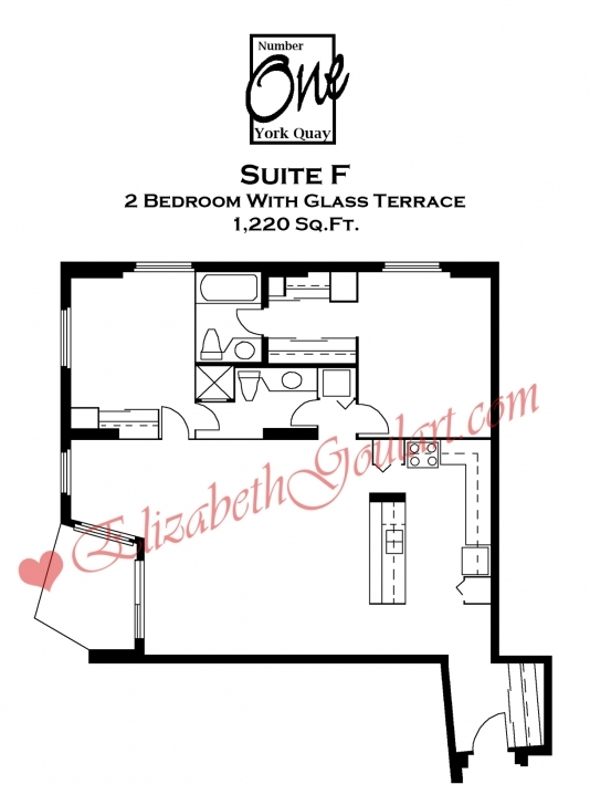 Awesome 77 & 99 Harbour Square | One York Quay Condos | Floor Plans 55 Harbour Square Floor Plans Picture