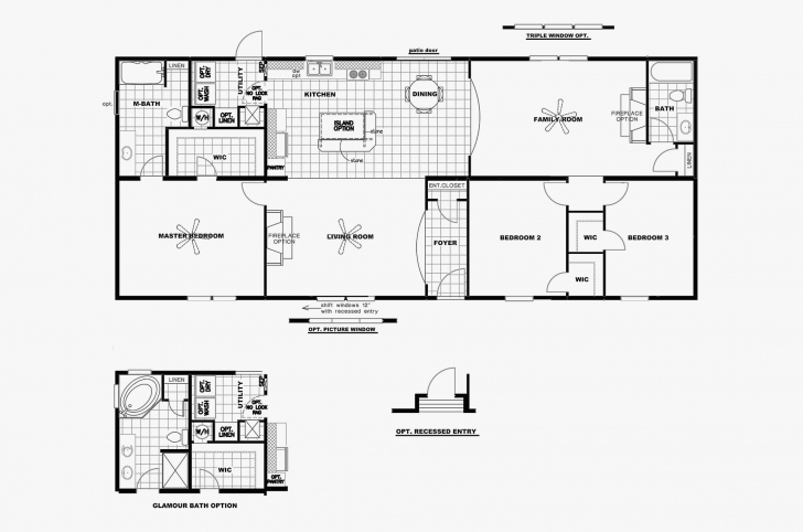 Awesome Clayton Single Wide Mobile Homes Floor Plans Stock Clayton Mobile Homes Floor Plans Pic