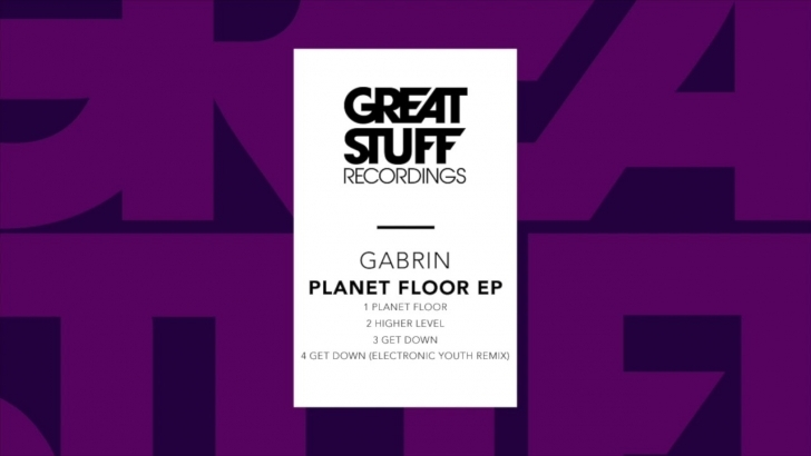 Awesome Gabrin - Planet Floor - Youtube Planet Floor Picture