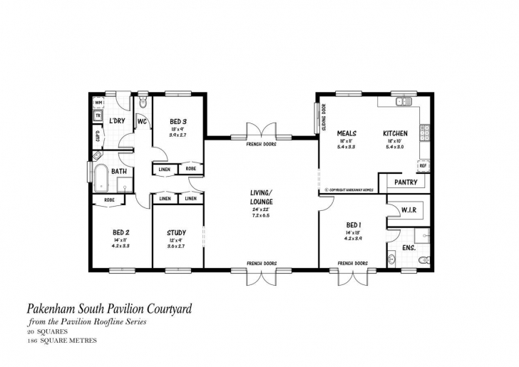 Awesome Harkaway Homes - Kitchen/meals Room | House Plans | Pinterest Harkaway Home Floor Plans Pic