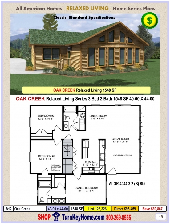 Awesome Oak Creek Homes Floor Plans, Oak Creek Homes Floor Plans - Zeens Oak Creek Homes Floor Plans Pic
