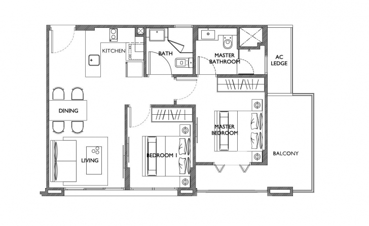 Awesome Riverbank Fernvale Floor Plan Luxury Riverbank Fernvale Floor Plan Riverbank Fernvale Floor Plan Image
