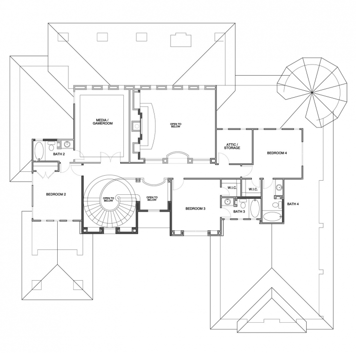 Awesome Spiral Staircase House Plans Homes Floor Arresting With Stairs Floor Plan Spiral Staircase Pic