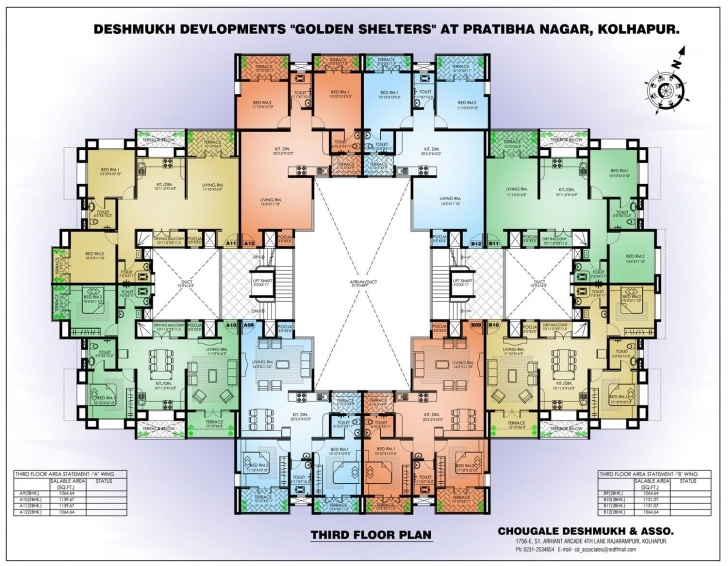 Best 4 Floor Apartment Plan Unique Apartment Building Floor Awesome Model 4 Floor Apartment Plan Photo