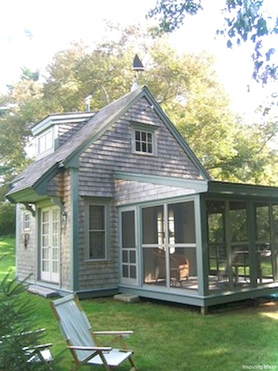 Best 50 Awesome Small Cottage House Plans With Loft - Roomaniac House Plans Cottage Photo