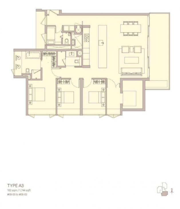 Best Ardmore Three Floor Plans Ardmore 3 Floor Plan Pic