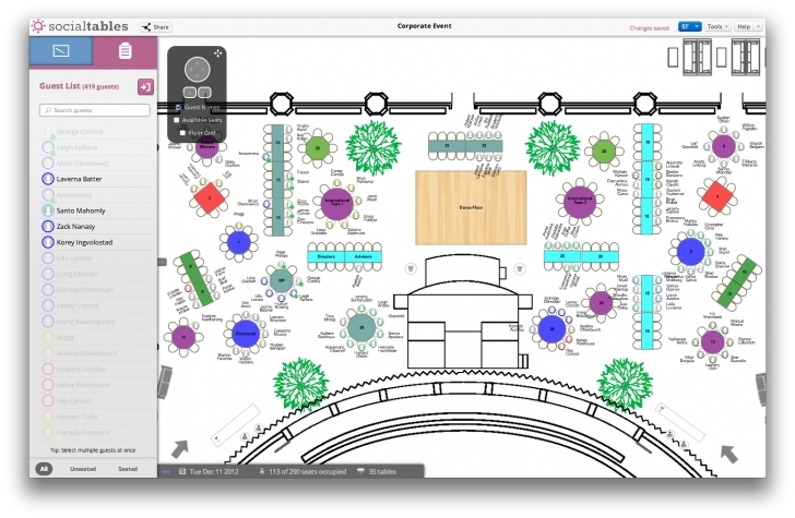 Best Event Production Beauty Event Floor Plan Maker | Floor Plans Design Event Floor Plan Designer Image