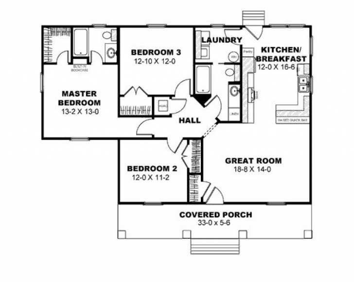 Best Floor Plan Of Bungalow House In Philippines Beautiful Simple Floor Plan Of Bungalow House In Philippines Image