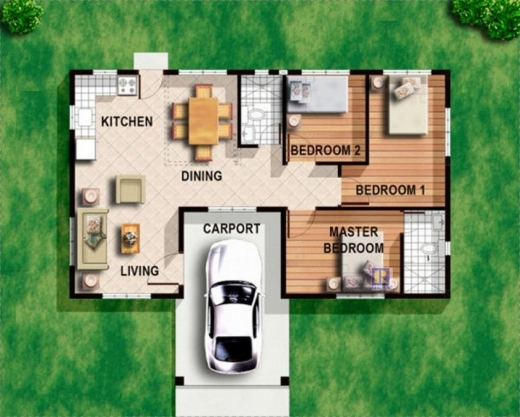 Best Floor Plan Of Bungalow House In Philippines Lovely Bedroom Bungalow Floor Plan Of Bungalow House In Philippines Photo