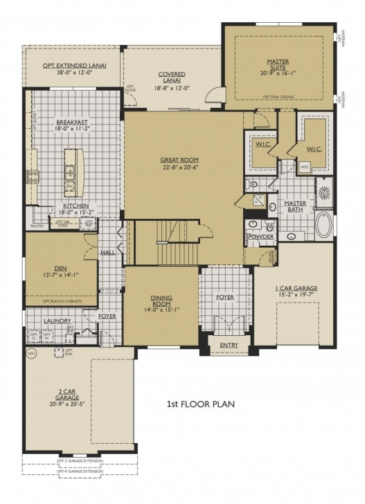 Best Jameson | New Home Floor Plan | William Ryan Homes William Ryan Homes Floor Plans Pic