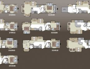 Keystone Raptor Floor Plans House Floor Plan Ideas