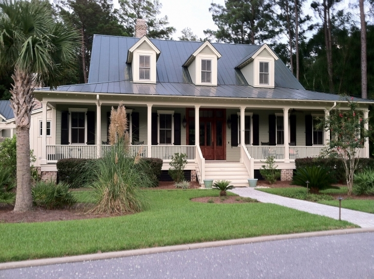 Best Low Country House Plans Luxamcc Org Unusual Cottage | Theworkbench Low Country House Plans Image