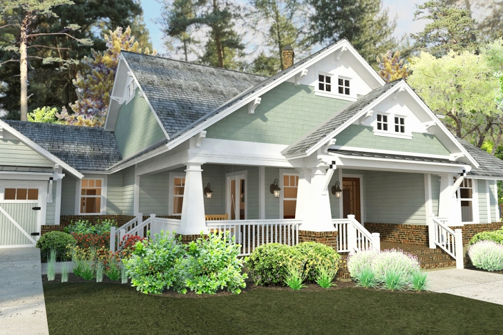 Best Narrow Lot Craftsman Style House Plans Fresh Craftsman Home Plans Craftsman Style House Plans Photo