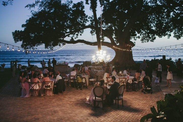 Best Olowalu Plantation House Destination Maui Wedding Olowalu Plantation House Pic