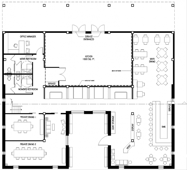 Best Party Floor Plan Unique Restaurant Floor Plans - Cimanatural Party Floor Plan Picture