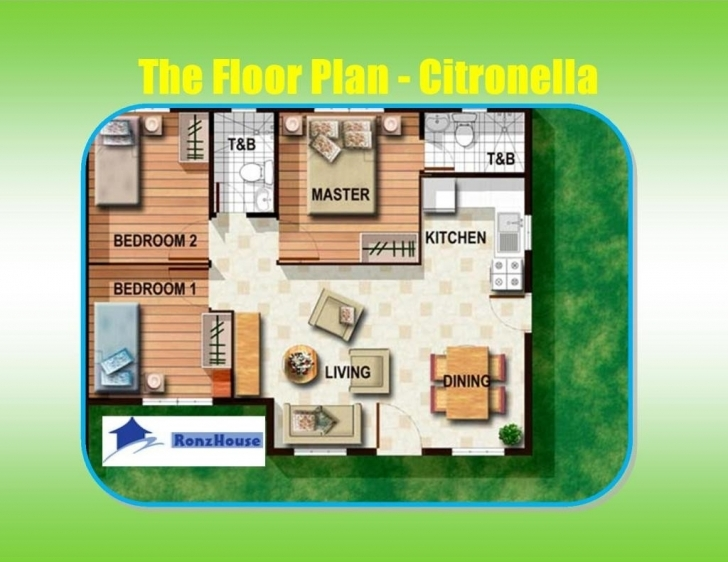 Best Philippine House Designs And Floor Plans For Small Houses New Floor Plan For Small House In The Philippines Image