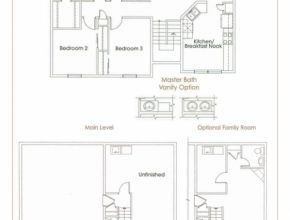 Best Sanford Floor Plan | Legacy Homes | Omaha And Lincoln Legacy Homes Floor Plans Pic
