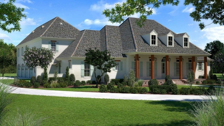 Best Small Acadian Style House Plans Luxury Estate Home Plans To Her With Acadian Style House Plans Photo