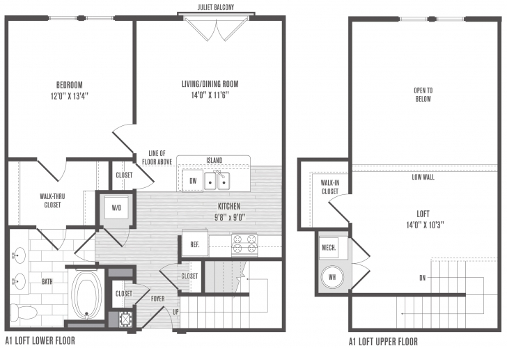 Best Studio Loft Apartment Floor Plans Unique Appealing E Bedroom With Loft Apartment Floor Plans Picture