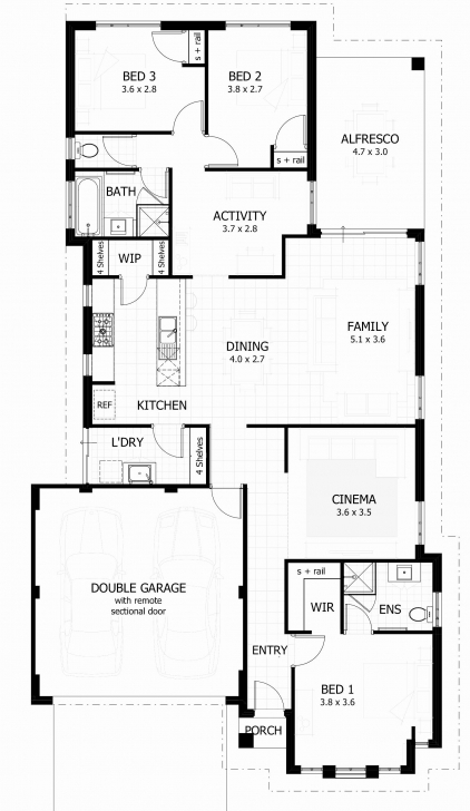 Best The Ansley Floor Plan Luxury Rectangular House Floor Plans Ansley The Ansley Floor Plan Picture