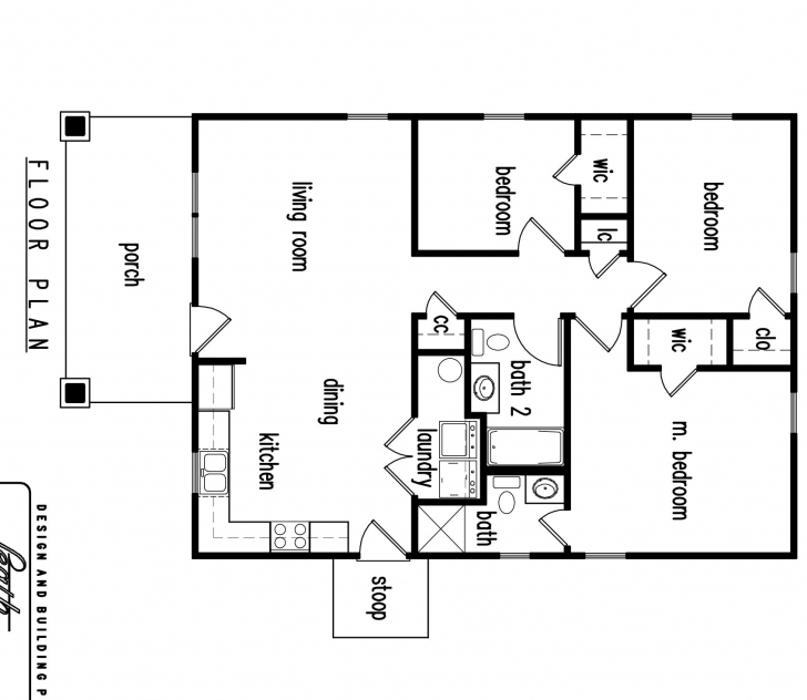 Best Ways To Give : Fayetteville Habitat For Humanity Habitat For Humanity Floor Plans Image