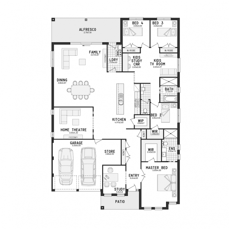 Brilliant Fairmont Homes - Vogue | Architektur | Pinterest Fairmont Floor Plan Photo