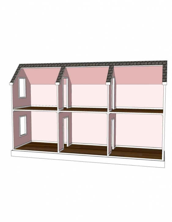Brilliant Il_Fullxfull.543761224_68Ta (1020×1320) | Doll House Inspiration 18 Inch Doll House Plans Picture