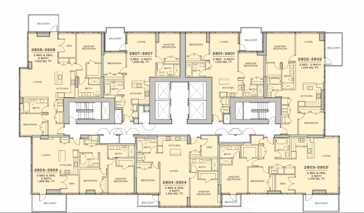Brilliant Insignia Sales & Rental Update - 588 Bell & 583 Battery - Urbanash Insignia Seattle Floor Plans Image