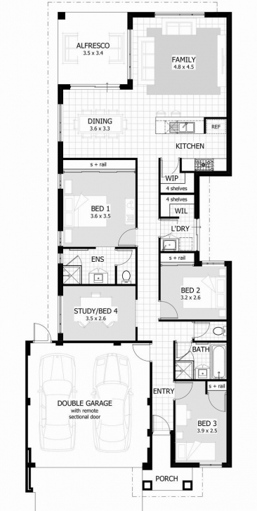 Brilliant Villa Floor Plans Australia Lovely House Plans Australia Villa Floor Plans Australia Photo