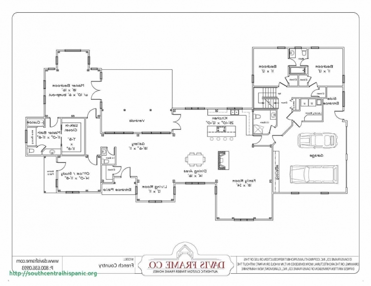 Brilliant Westlake Floor Plan Inspirant Floor Plan Unique Post And Beam House Westlake Floor Plan Picture