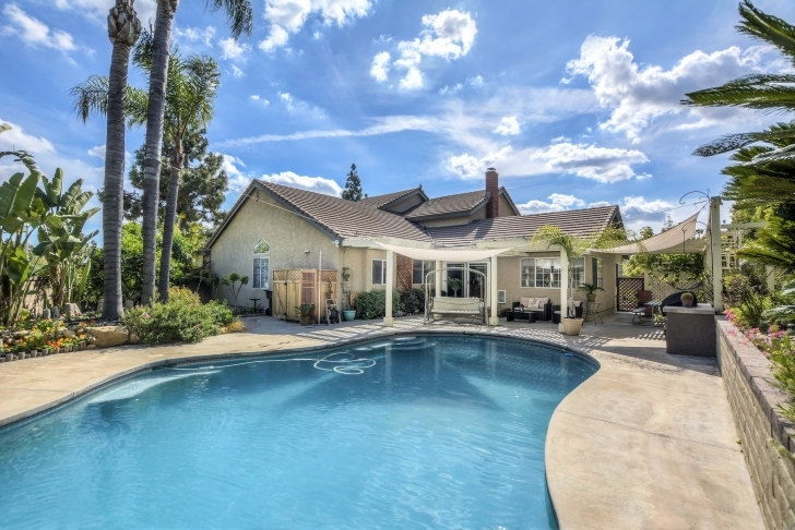 Classy Just Listed! 1223 Meadow Ct, Upland, Ca 91784 Houses For Sale Upland Ca Pic