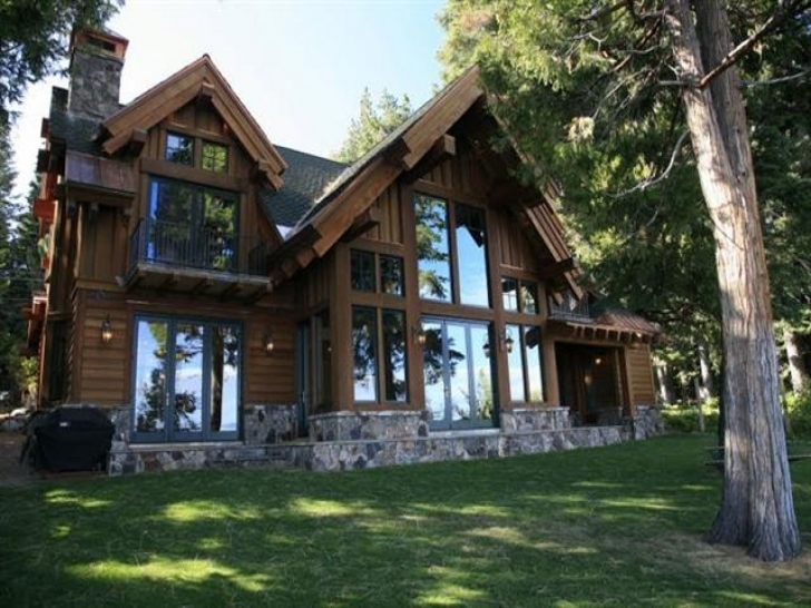 Classy Lake House Plans House Plan 2017, Lake Home Floor Plans And Designs Lakefront House Plans Picture