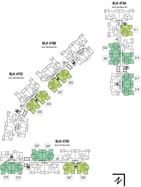 Classy Parkland Residences Floor Plan Beautiful Beautiful Parkland Parkland Residences Floor Plan Pic