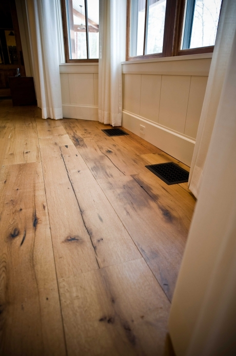 Classy White Oak Engineered Flooring With Gorgeous Wide Plank Hardwood White Oak Wide Plank Engineered Flooring Picture