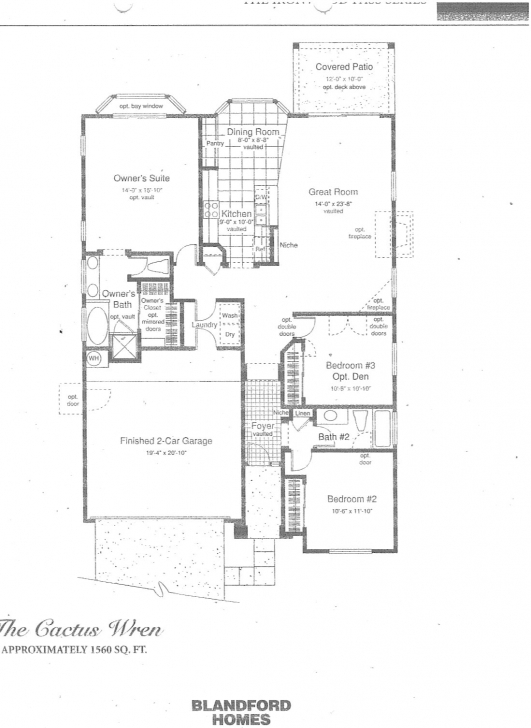 Cool Blandford Homes Floor Plan Tasty Blandford Homes Floor Plans | Floor Blandford Homes Floor Plans Image