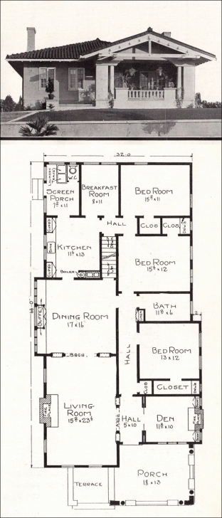 Cool Chicago Style Bungalow Floor Plans Beautiful Terrific Old Style Chicago Style Bungalow Floor Plans Image