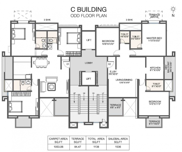 Cool Floor Plans Of Commercial And Residential Buildings Container Home Commercial Building Floor Plans Pic