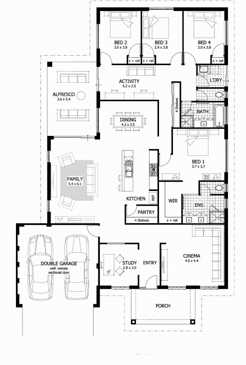 Cool Manufactured Homes Illinois Floor Plans Best Of Modular Home Floor Modular Home Floor Plans Illinois Pic