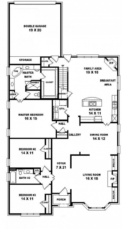 Cool One And A Half Story House Plans Ideas Atasteofgermany Net Unusual One And A Half Story House Plans Image