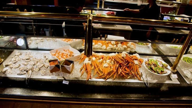Cool Osaka Sushi Steak & Grill ‹ Sushi Buffet Japan House Plano Photo